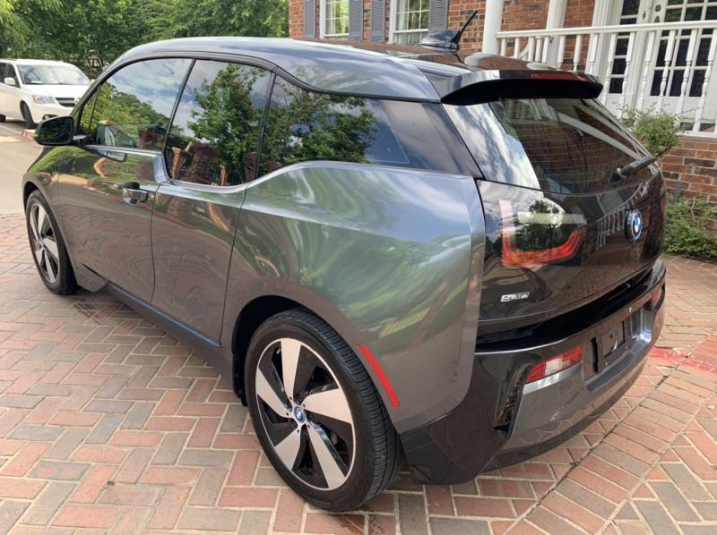 BMW i3 2017 price $19,998