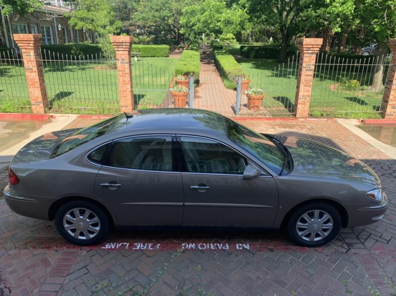 Buick LaCrosse 2006 price $8,798