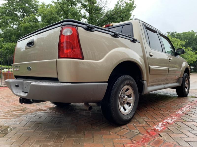 Ford Explorer Sport Trac 2001 price $6,798