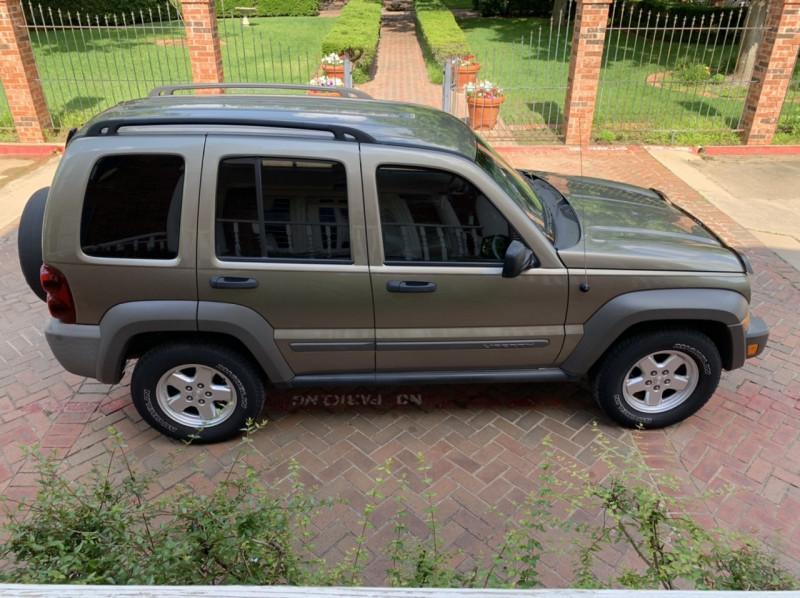Jeep Liberty 2006 price $6,998