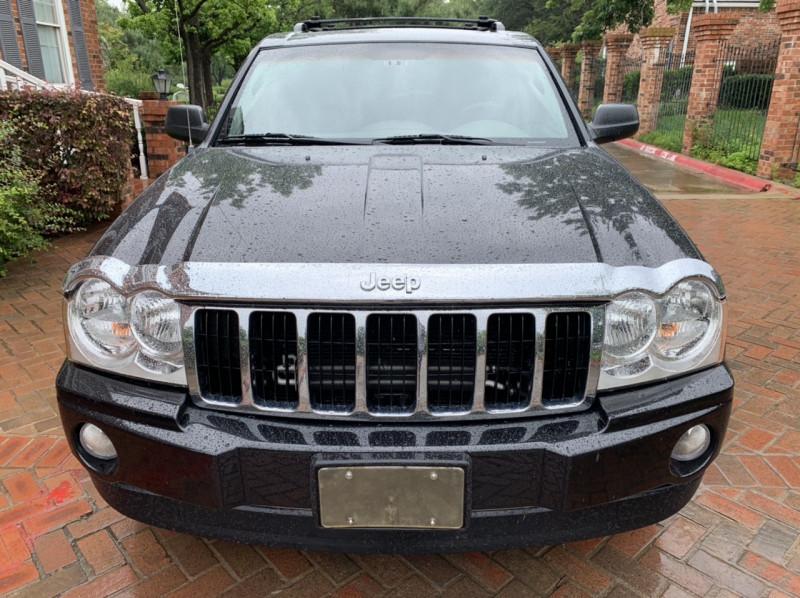 Jeep Grand Cherokee 2005 price $6,998