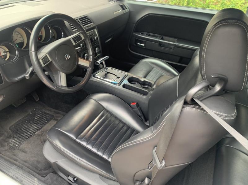 Dodge Challenger 2010 price $18,798