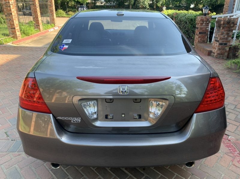 Honda Accord Sdn 2007 price $8,498