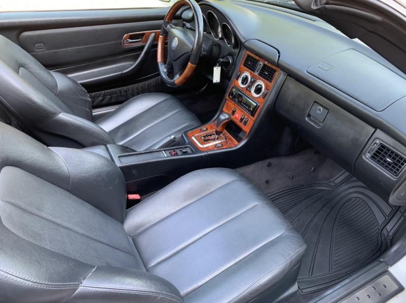 Mercedes-Benz SLK-Class 2003 price $8,998