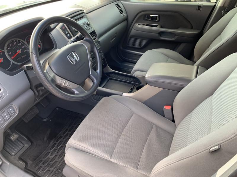 Honda Pilot 2008 price $8,498