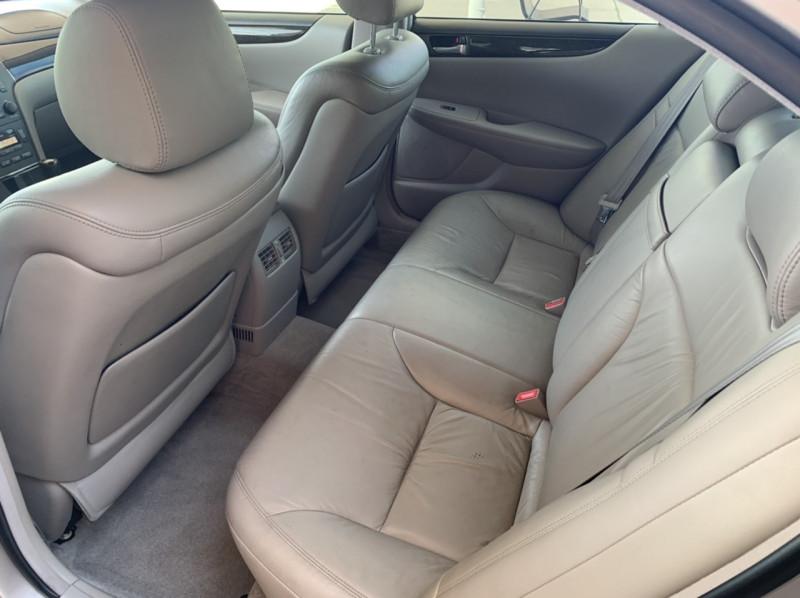 Lexus ES 330 2004 price $7,998