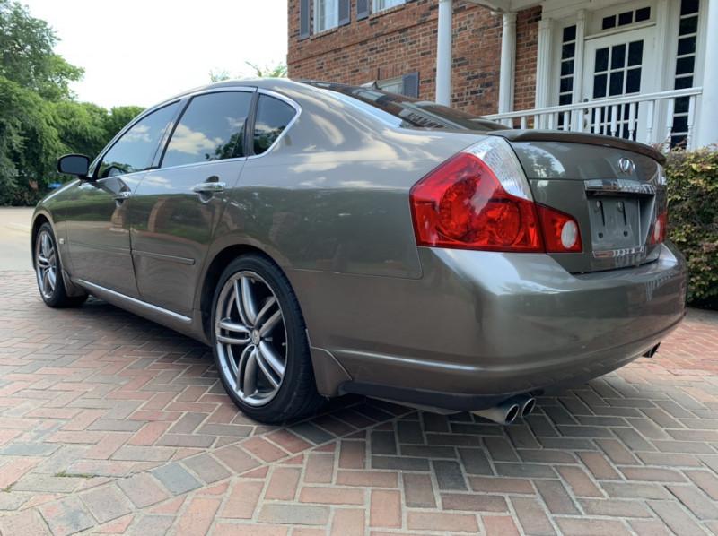 Infiniti M35 2007 price $5,998