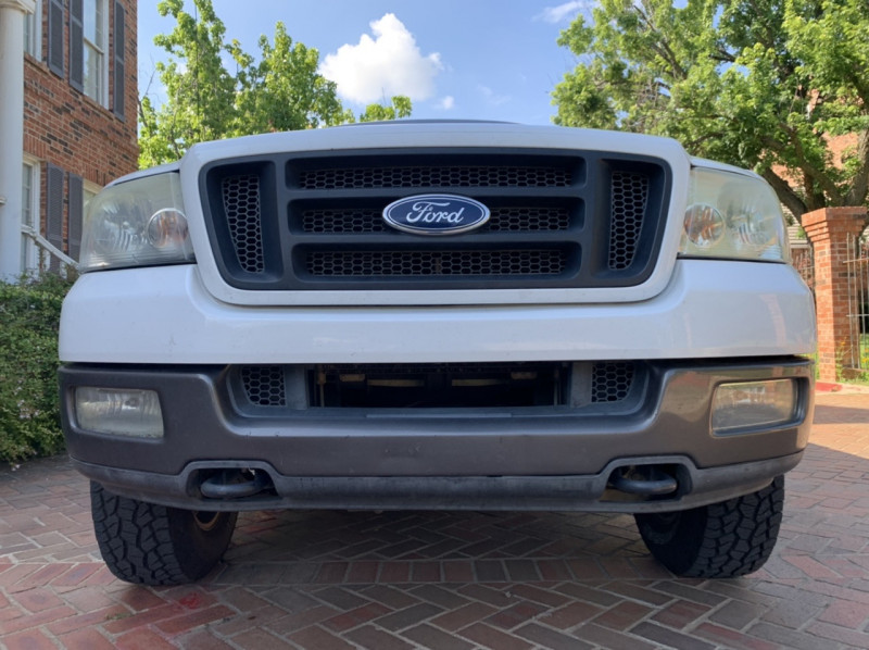 Ford F-150 2004 price $9,998