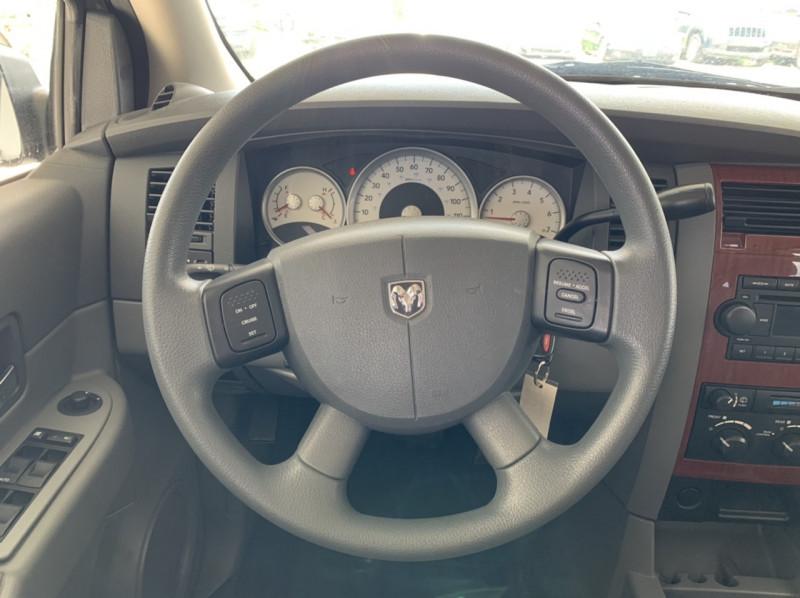 Dodge Durango 2005 price $5,998