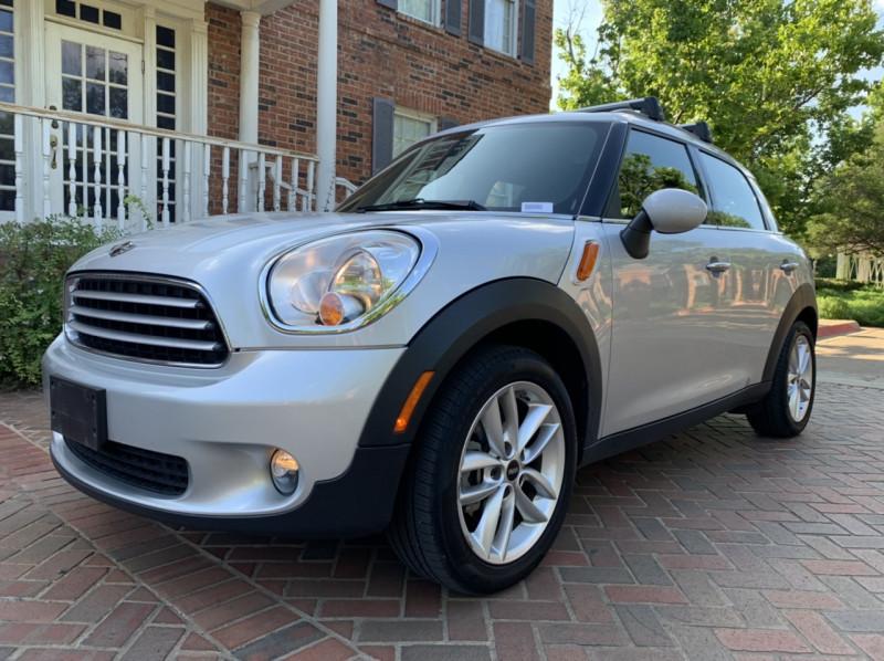 Mini Cooper Countryman 2013 price $8,798