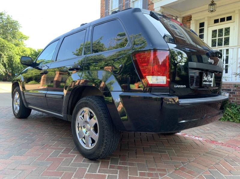 Jeep Grand Cherokee 2009 price $8,998