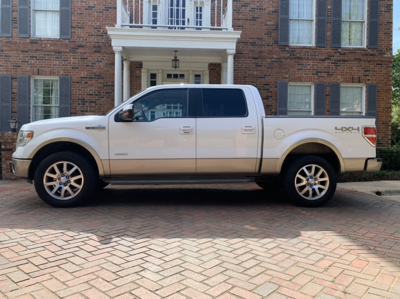 Ford F-150 2014 price $18,798