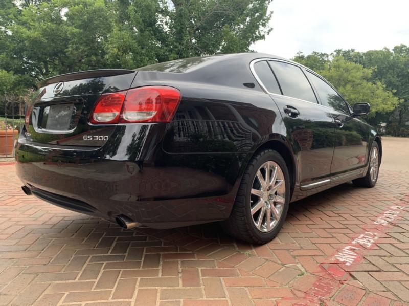 Lexus GS 300 2006 price $9,998