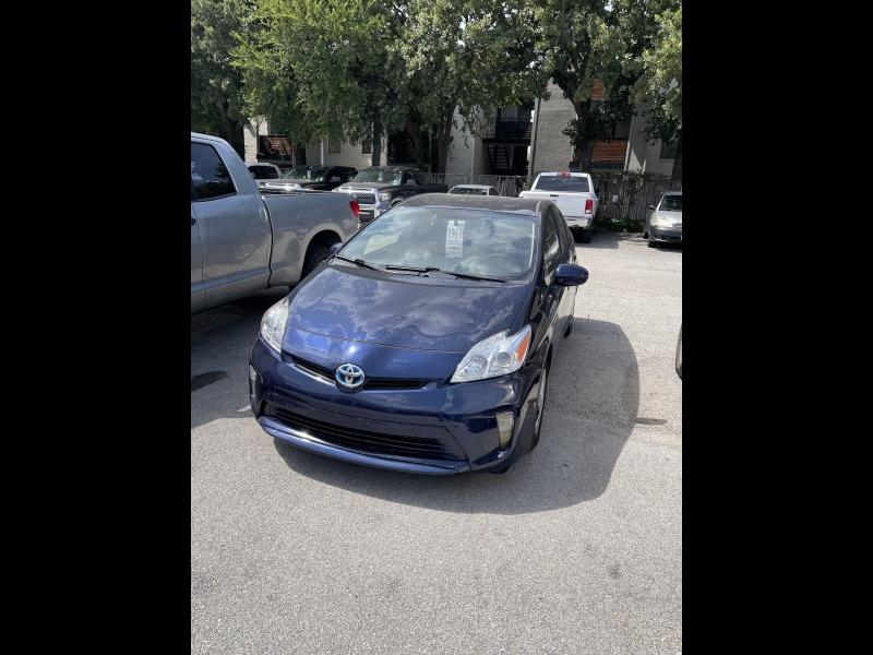 Toyota Prius 2015 price $9,798