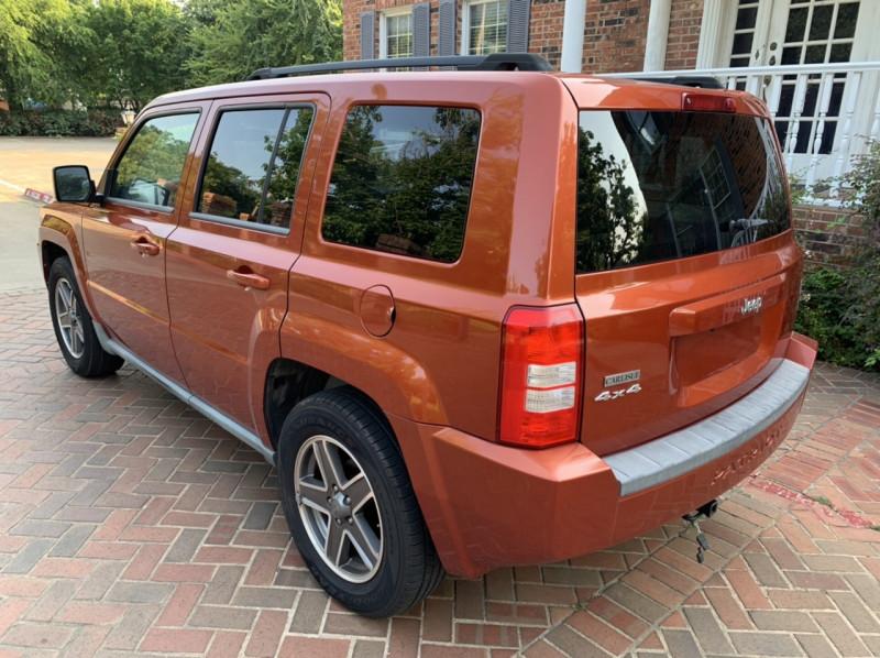 Jeep Patriot 2010 price $6,998
