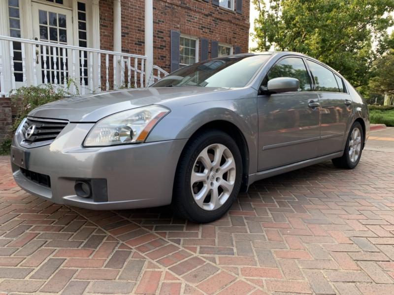 Nissan Maxima 2008 price $8,998