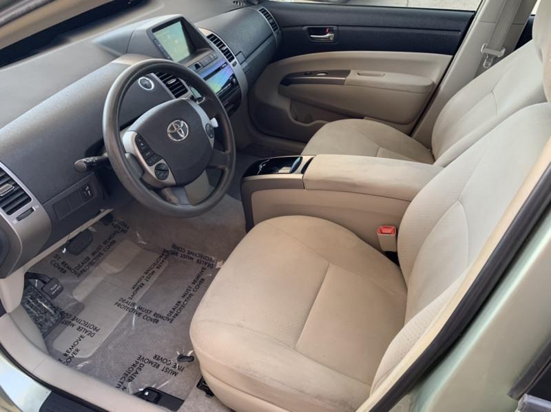 Toyota Prius 2008 price $5,998