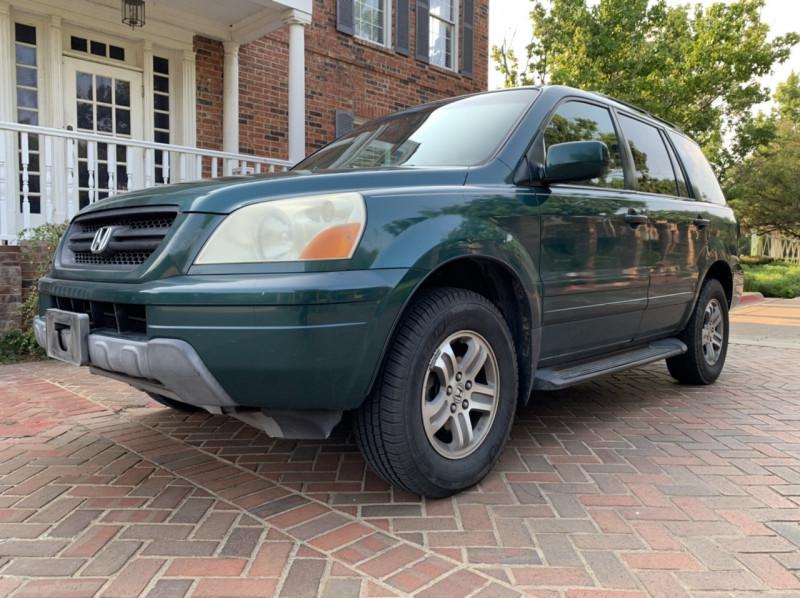 Honda Pilot 2003 price $5,998