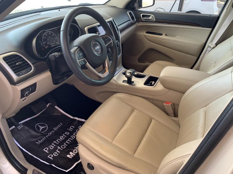 Jeep Grand Cherokee 2015 price $19,998