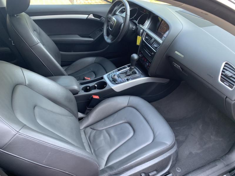 Audi A5 2011 price $13,998