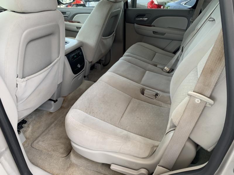 Chevrolet Tahoe 2007 price $10,998