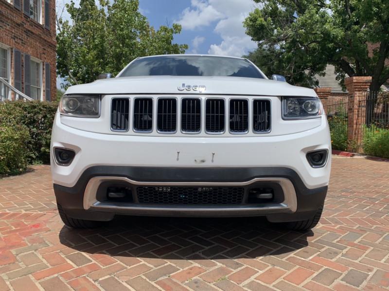 Jeep Grand Cherokee 2014 price $14,998