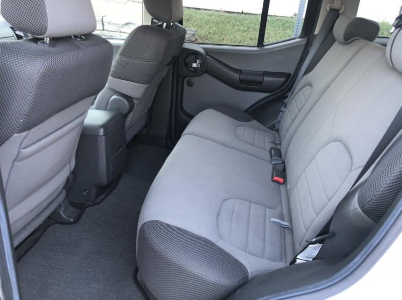 Nissan Xterra 2005 price $8,798