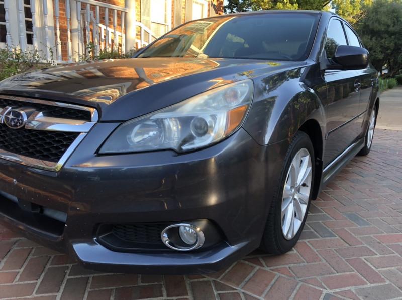 Subaru Legacy 2013 price $8,798