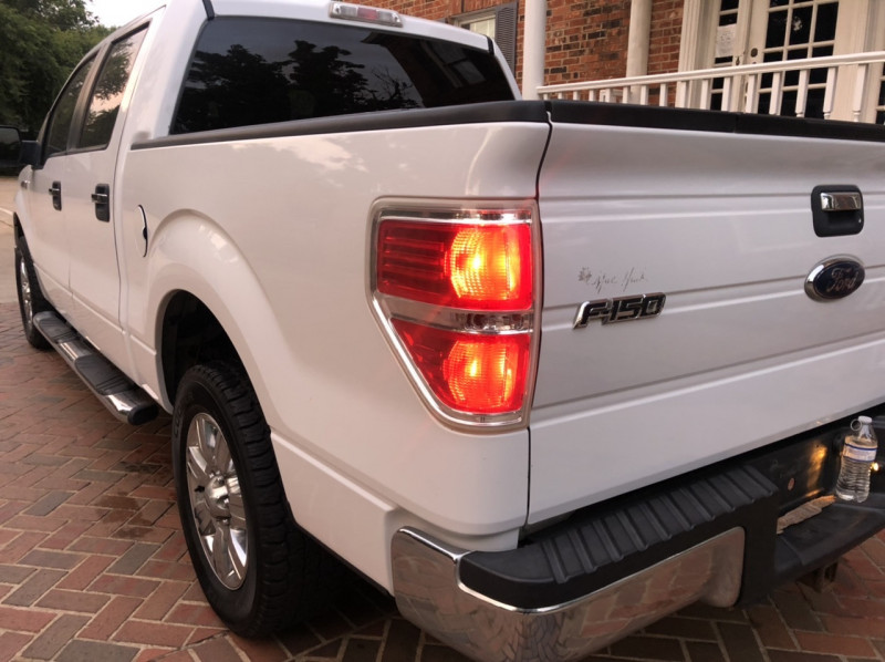 Ford F-150 2010 price $9,798