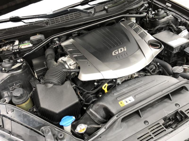 Hyundai Genesis Coupe 2013 price $10,798