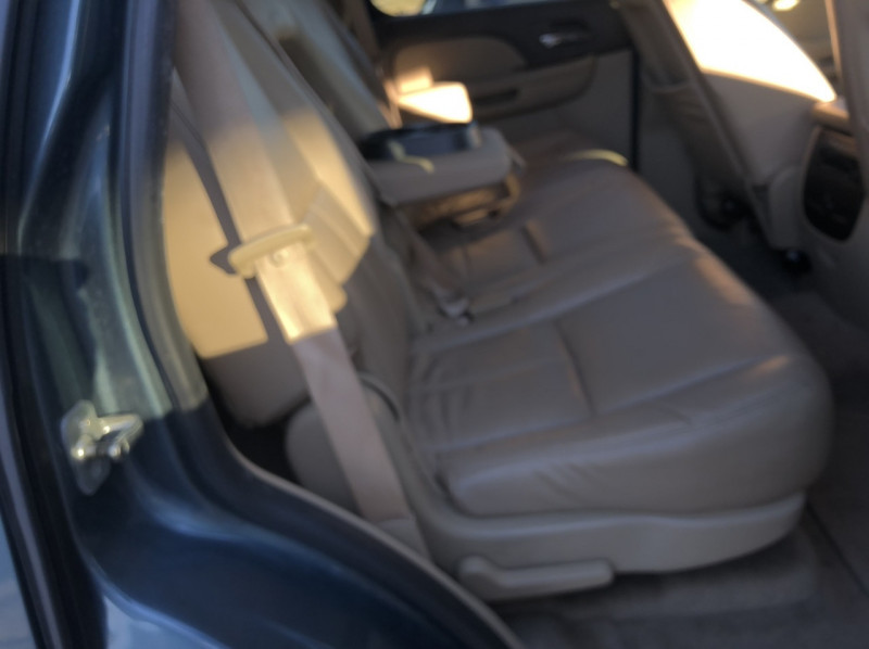 Chevrolet Tahoe 2009 price $9,798