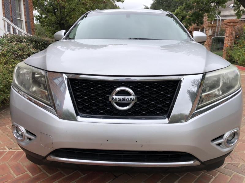 Nissan Pathfinder 2014 price $10,798