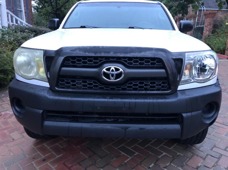 Toyota Tacoma 2011 price $19,998