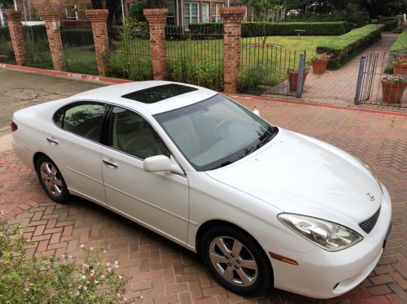 Lexus ES 330 2005 price $6,998