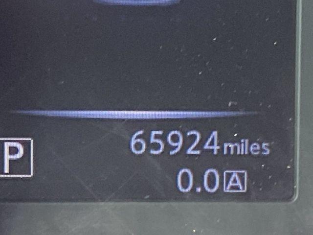 Nissan Rogue 2016 price $14,988