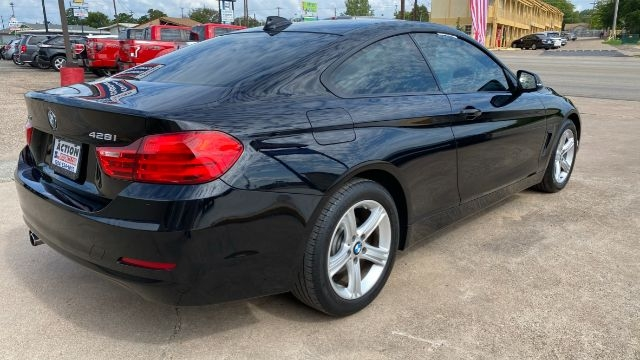 BMW 4-Series 2015 price $22,988
