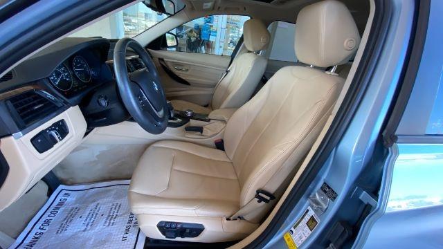 BMW 3-Series 2014 price $16,488