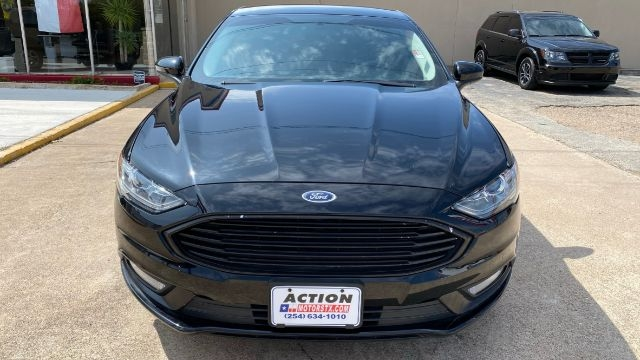 Ford Fusion 2017 price $16,488