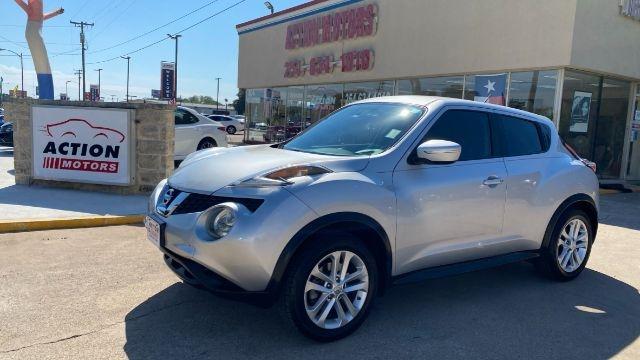 Nissan Juke 2015 price $11,488