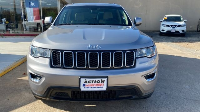 Jeep Grand Cherokee 2017 price $19,888