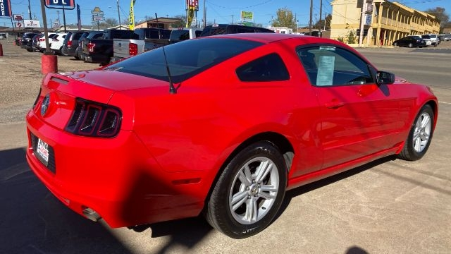 Ford Mustang 2014 price $15,888