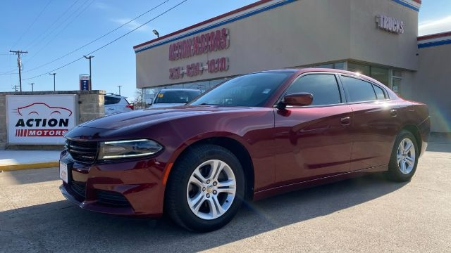 Dodge Charger 2018 price $22,988