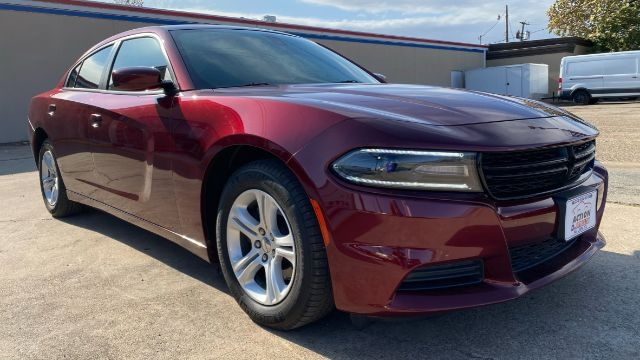 Dodge Charger 2018 price $20,888