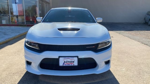 Dodge Charger 2019 price $26,988
