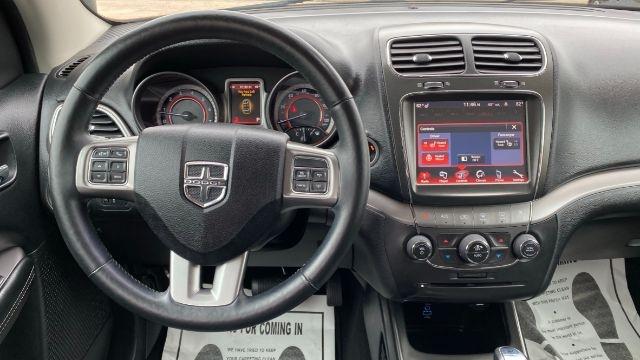 Dodge Journey 2017 price $15,988