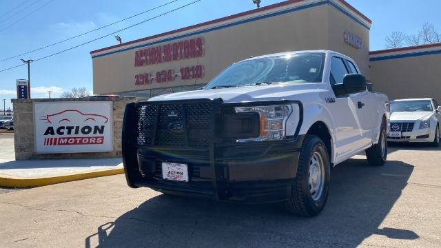 Ford F-150 2018 price $24,988