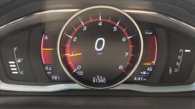 Volvo XC 60 2015 price $13,688