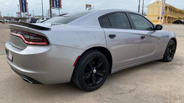 Dodge Charger 2017 price $19,488