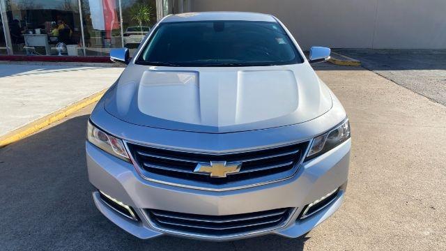 Chevrolet Impala 2018 price $19,988