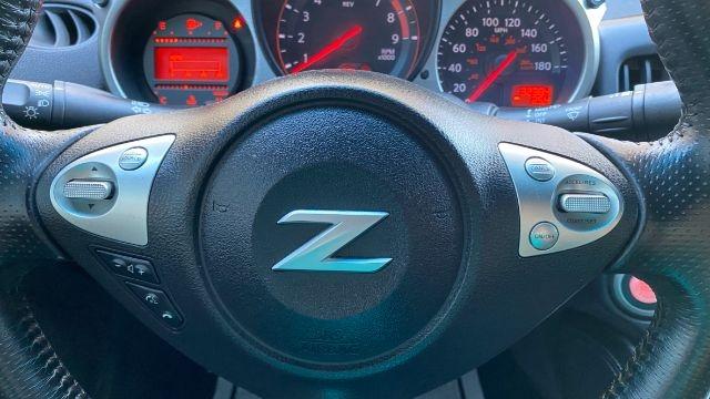 Nissan 370 Z 2016 price $23,488
